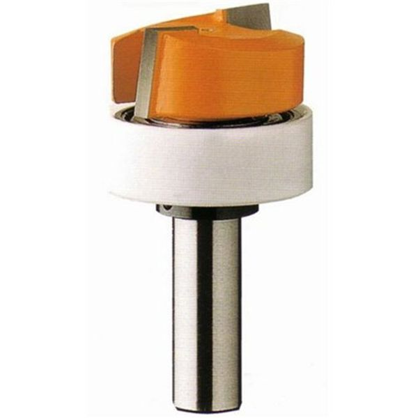 852.001.11B Dado And Planer Router Bit with Top Bearing 1/4