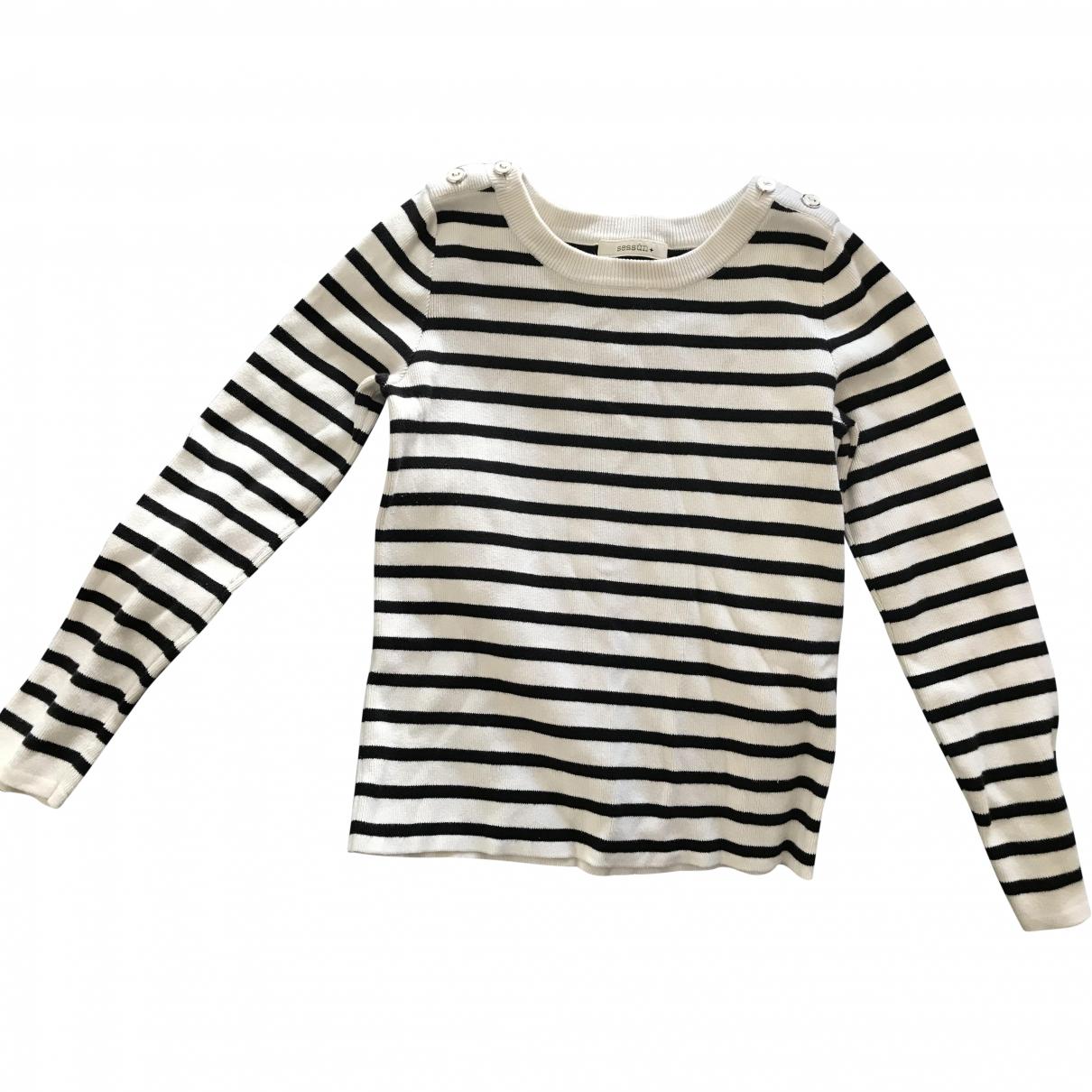 Sessun \N Cotton Knitwear for Women S International