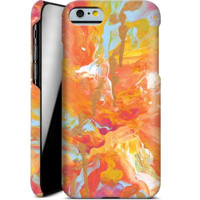 Apple iPhone 6 Smartphone Huelle - Ocaso von Kaitlyn Parker