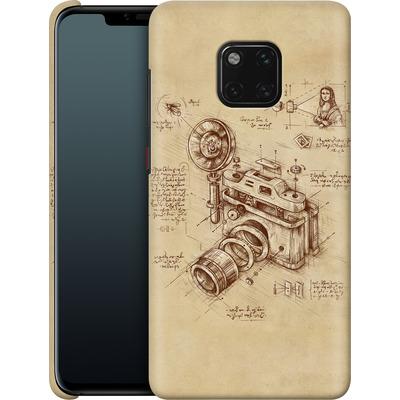 Huawei Mate 20 Pro Smartphone Huelle - Moment Catcher von Enkel Dika