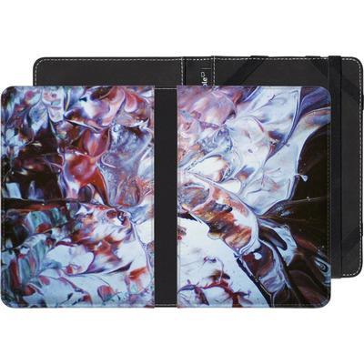 Sony Reader PRS-T3 eBook Reader Huelle - Macro 3 von Gela Behrmann