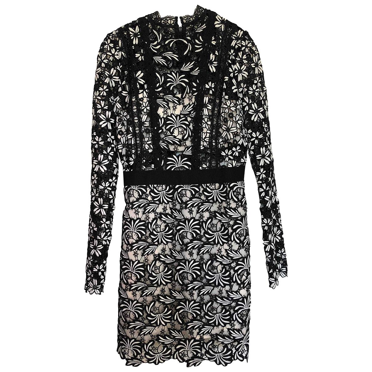 Self Portrait \N Multicolour Lace dress for Women 10 UK