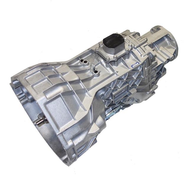 S5-47 Manual Transmission for Ford 96-97 F-Series 7.3L 4x4 5 Speed Zumbrota Drivetrain RMTS5-47-6