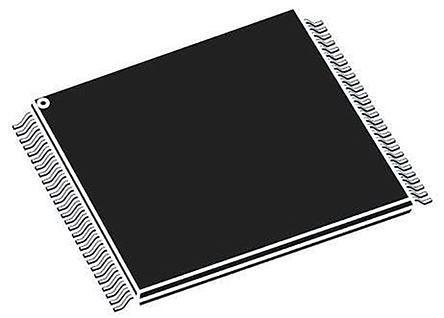 Cypress Semiconductor S29GL512S11TFIV20, CFI NOR 512Mbit Flash Memory Chip, 110ns, 56-Pin TSOP (91)