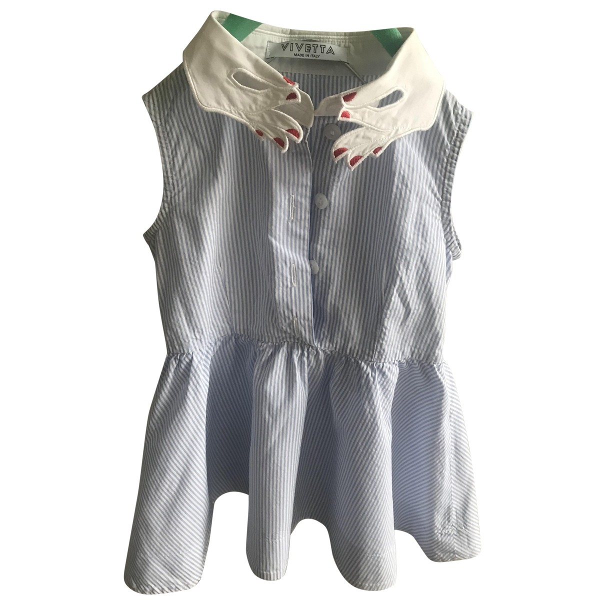 Vivetta \N Cotton dress for Kids 18 months - until 32 inches UK