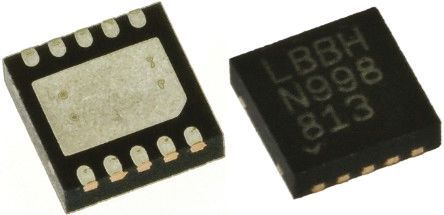 Monolithic Power Systems (MPS) Monolithic Power Systems (MPS), MPM3805GQB-33-P Sync Buck Converter, 1-Channel 600mA 12-Pin, QFN (2)