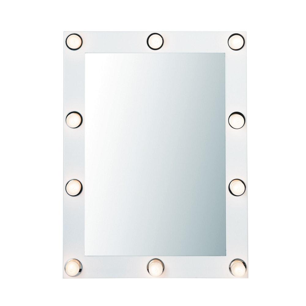 Leuchtspiegel 60x80