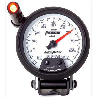 Auto Meter Phantom II Tachometer - 7590