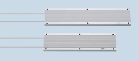 PCN Aluminium Housed Wire Lead Wire Wound Panel Mount Resistor, 30Ω ±5% 200W