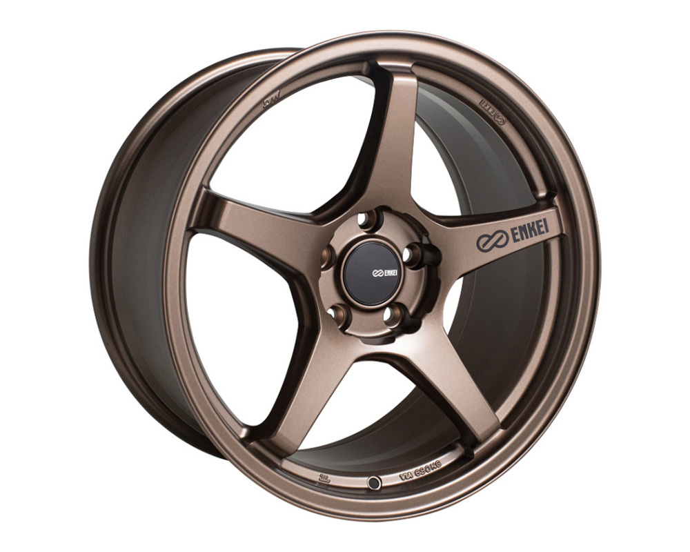 Enkei TS-5 Wheel Tuning Series Bronze 18x8 5x100 45mm