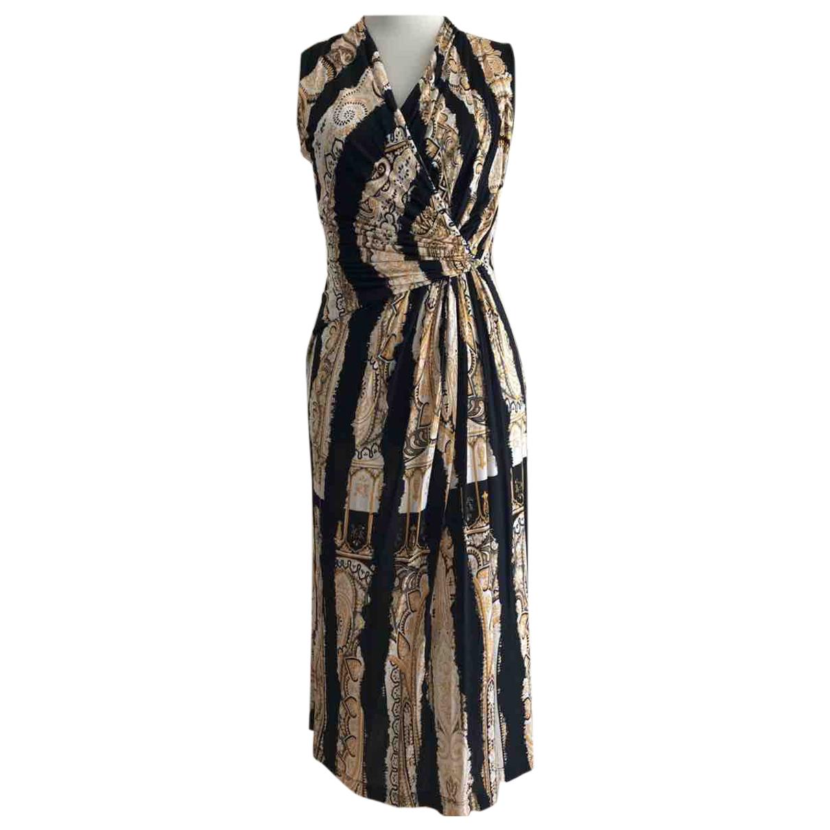 Etro \N Multicolour dress for Women 44 IT