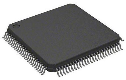 Renesas Electronics R5F72434D100FP#U0, 32bit SH-2A Microcontroller, SuperH, 100MHz, 256 kB Flash, 100-Pin LFQFP
