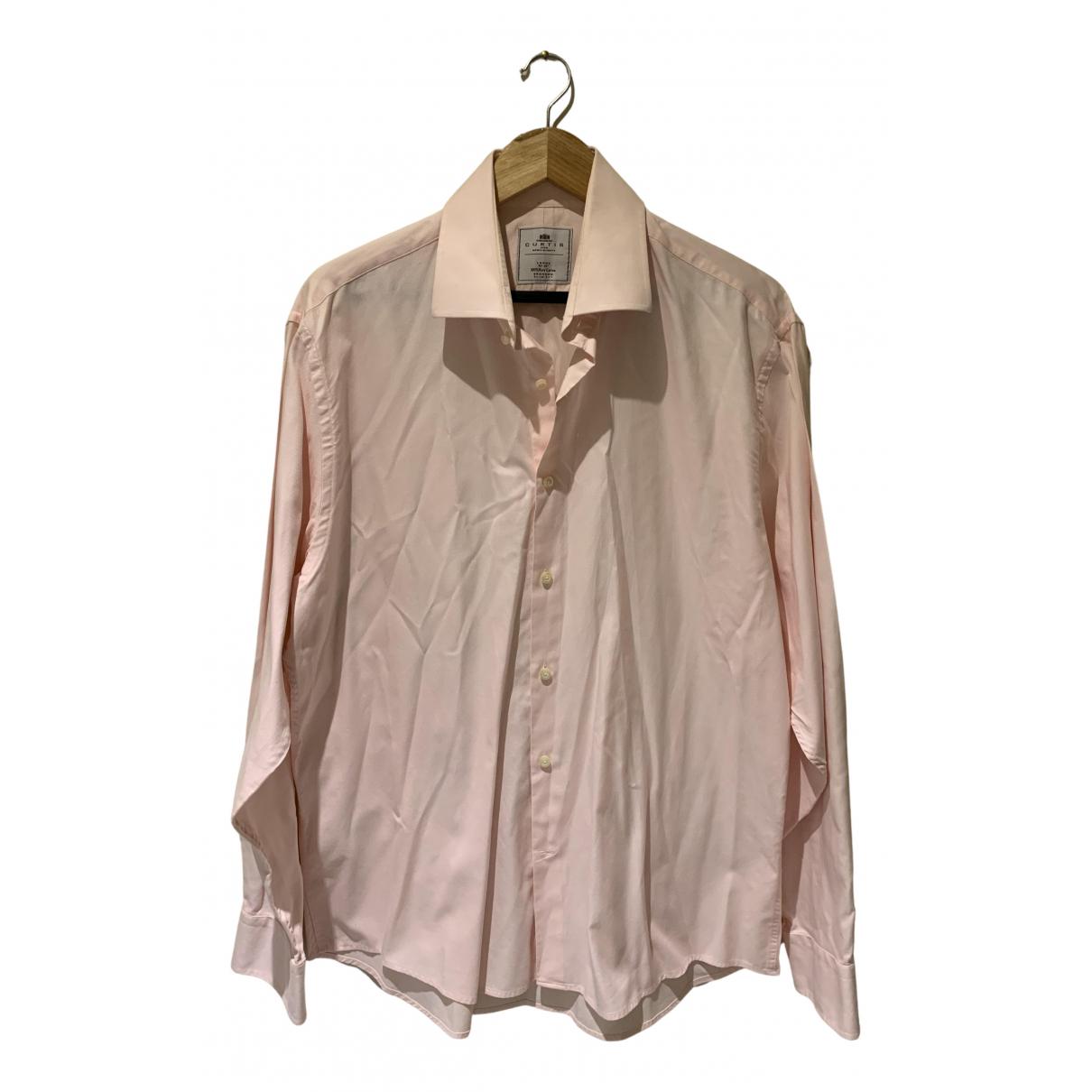 Camisas Curtis & Co