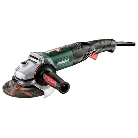 Metabo We 1500-150 RT Non-Locking 6 In. Angle Grinder