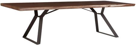 Nottingham Collection ZWNTHMDT106 Dining Table in