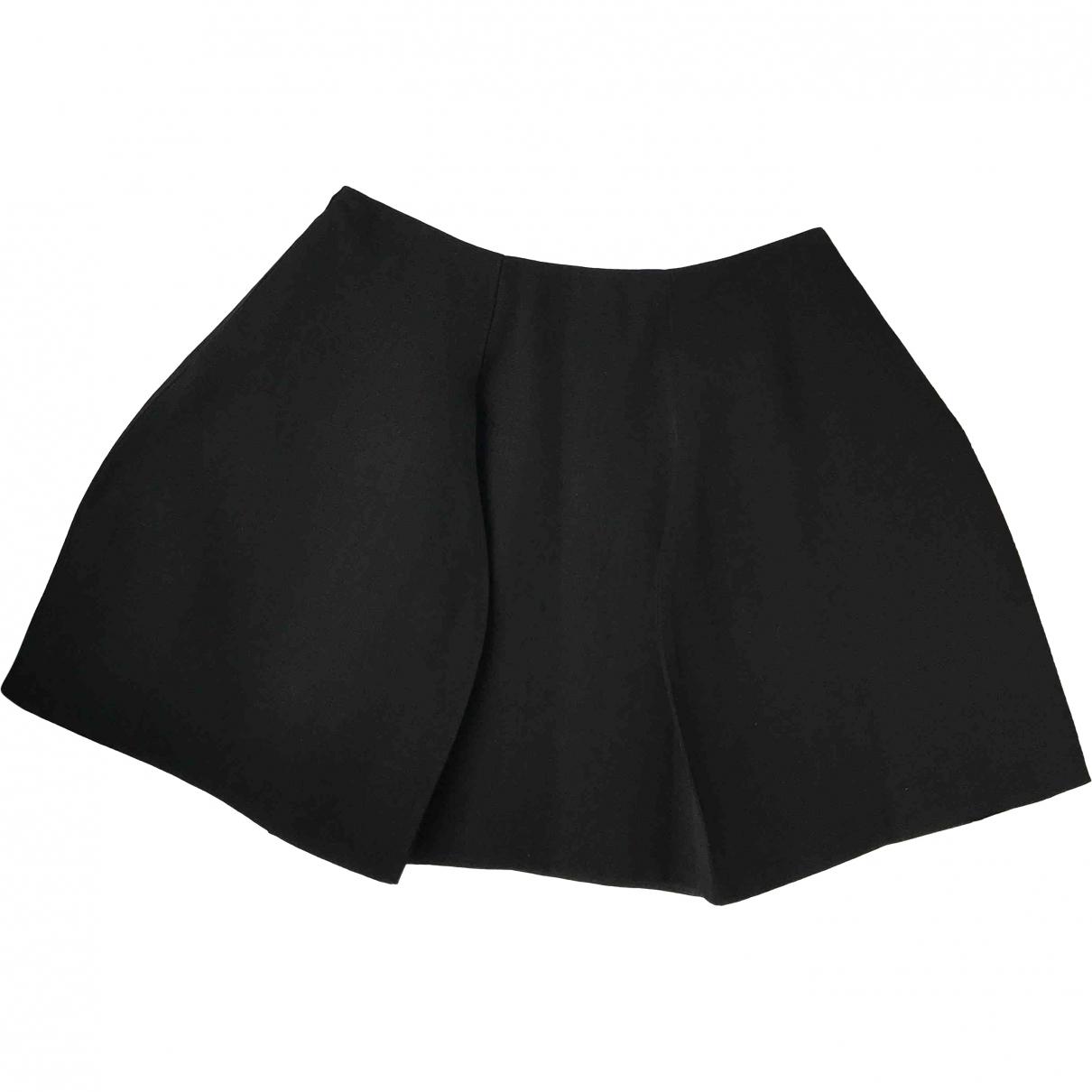 Jil Sander \N Black skirt for Women 40 IT