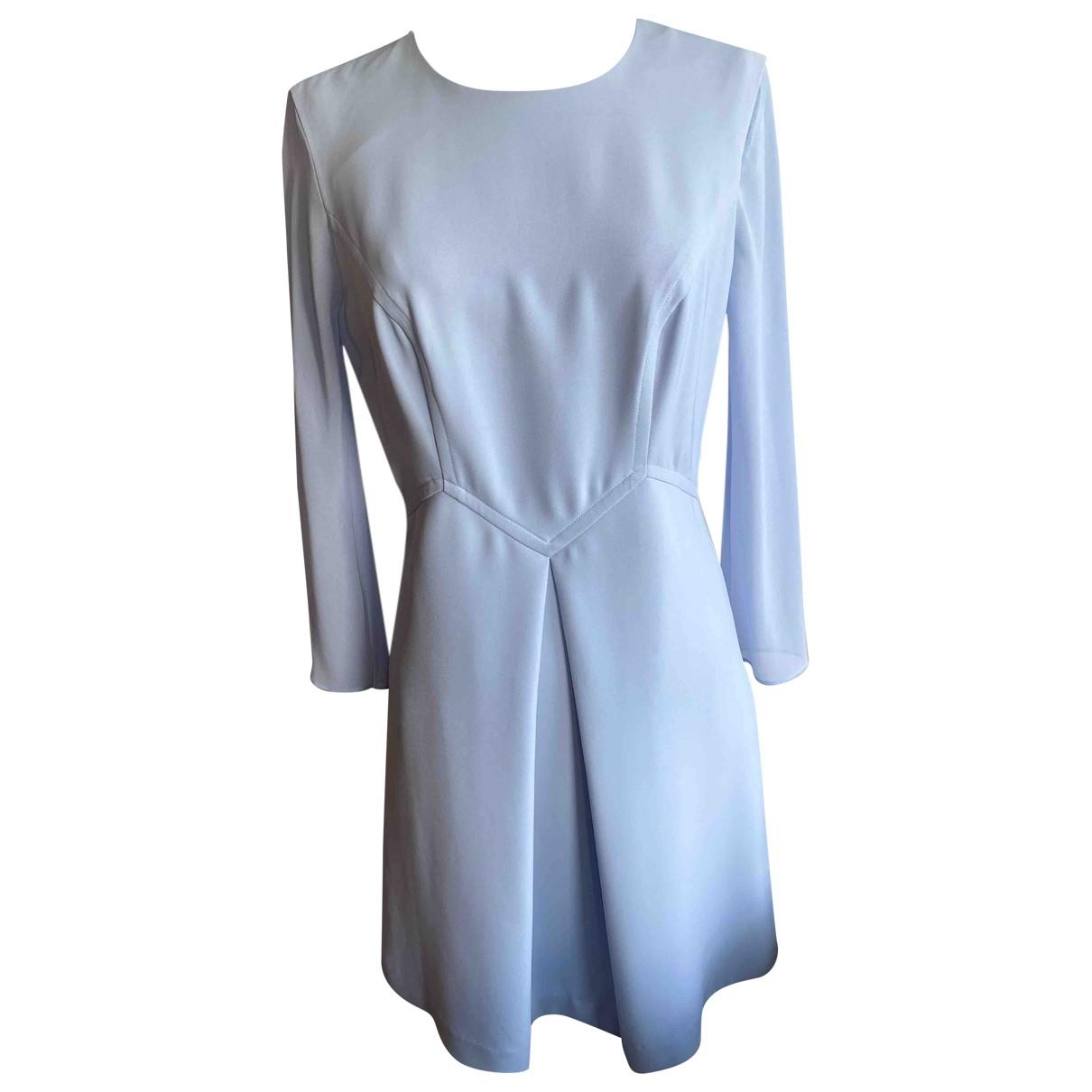 Ted Baker - Robe   pour femme - bleu