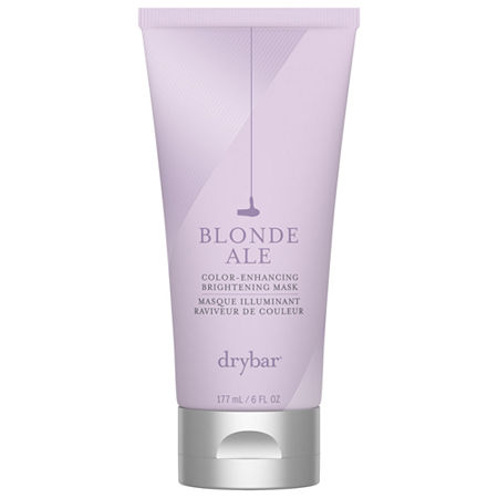 Drybar Blonde Ale Color-Enhancing Brightening Hair Mask, One Size , Multiple Colors
