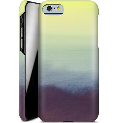 Apple iPhone 6s Smartphone Huelle - Sea and Sky von Joy StClaire