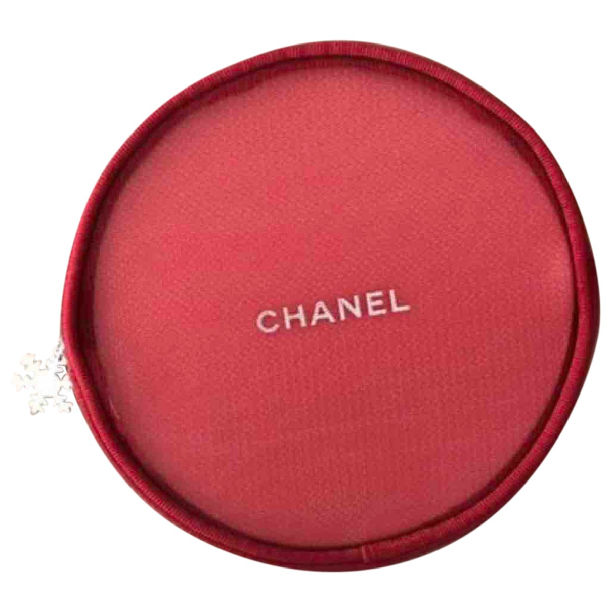 Chanel - Petite maroquinerie   pour femme - rouge