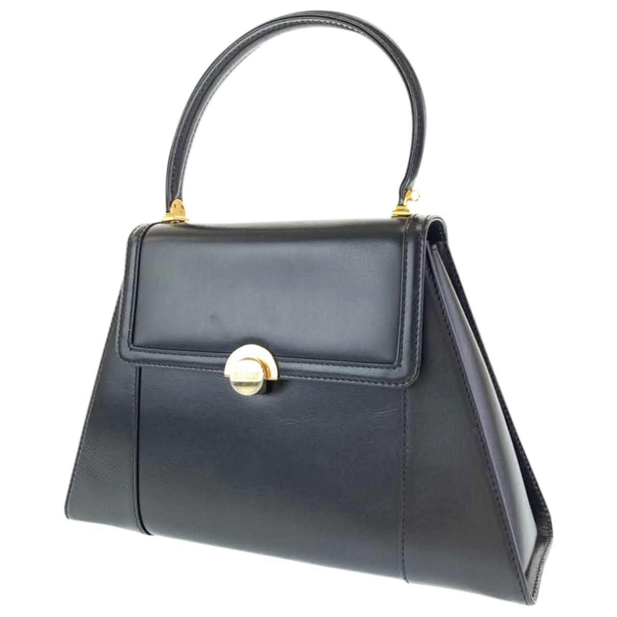 Bally N Leather handbag for Women N