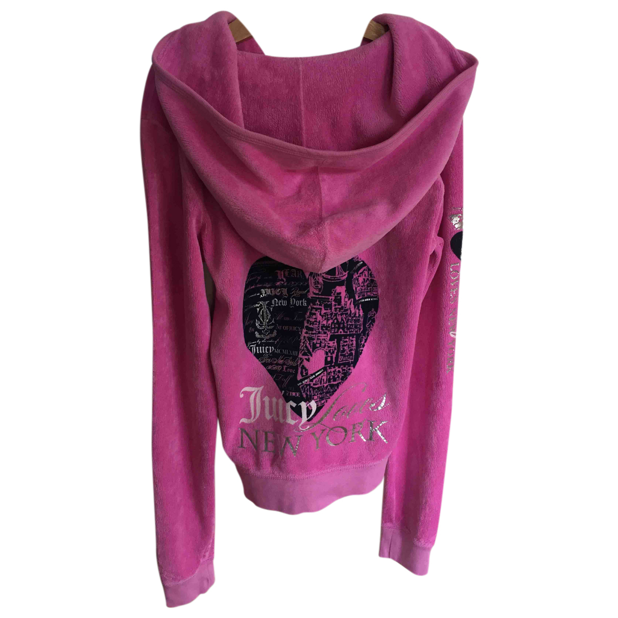 Sudadera Juicy Couture