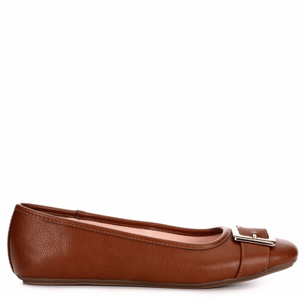 Xappeal Womens Lily Flat Flats