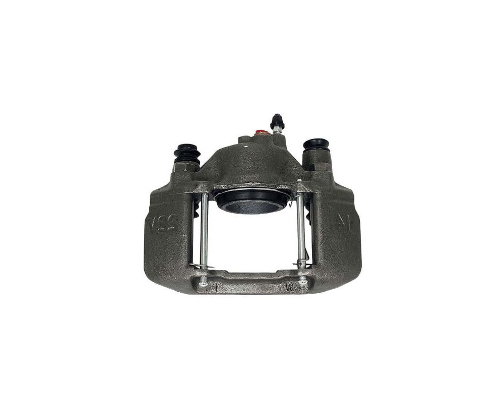 Power Stop L1337A Autospecialty Caliper w/o Bracket Front Left Ford Escort 1991-2003