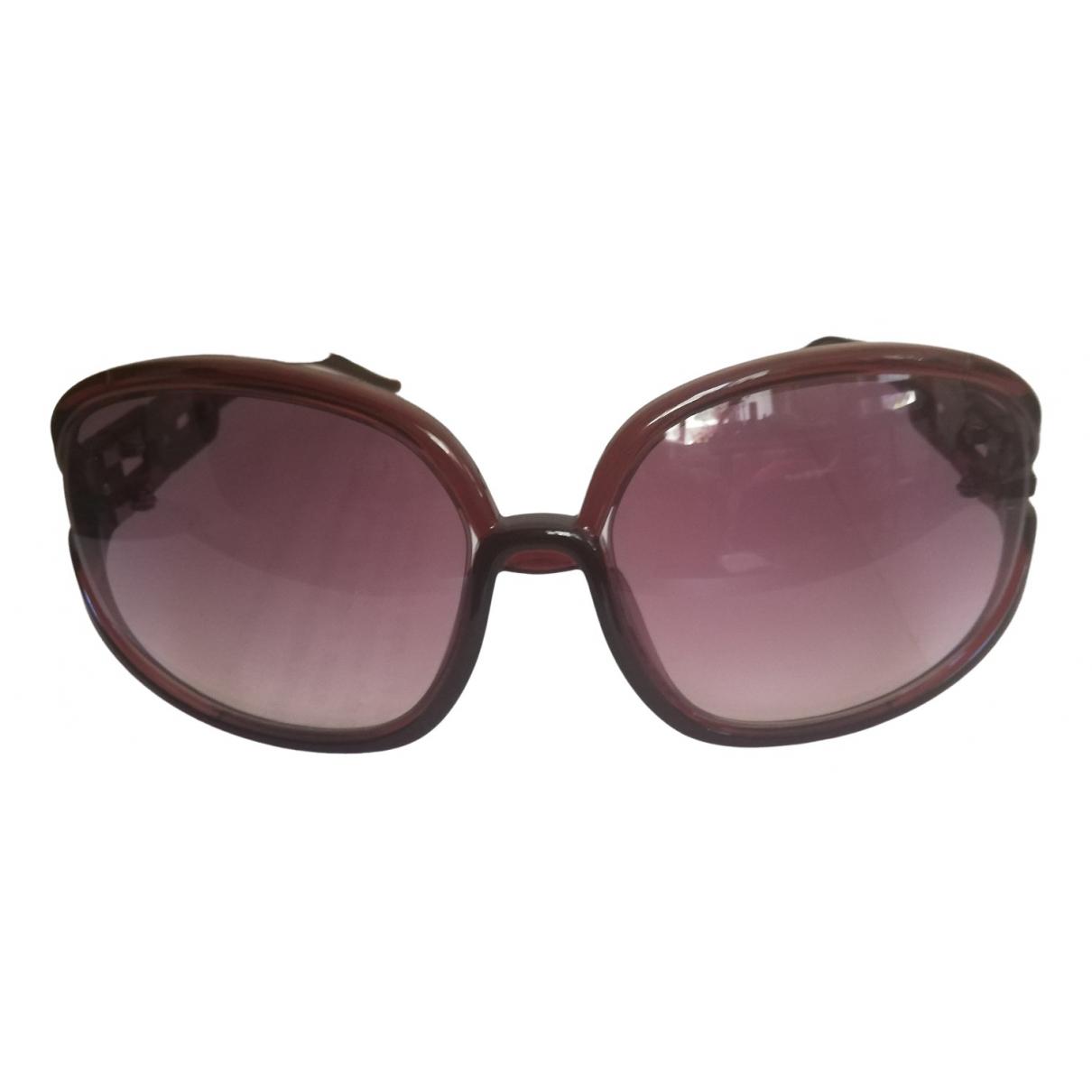 Just Cavalli \N Multicolour Sunglasses for Women \N