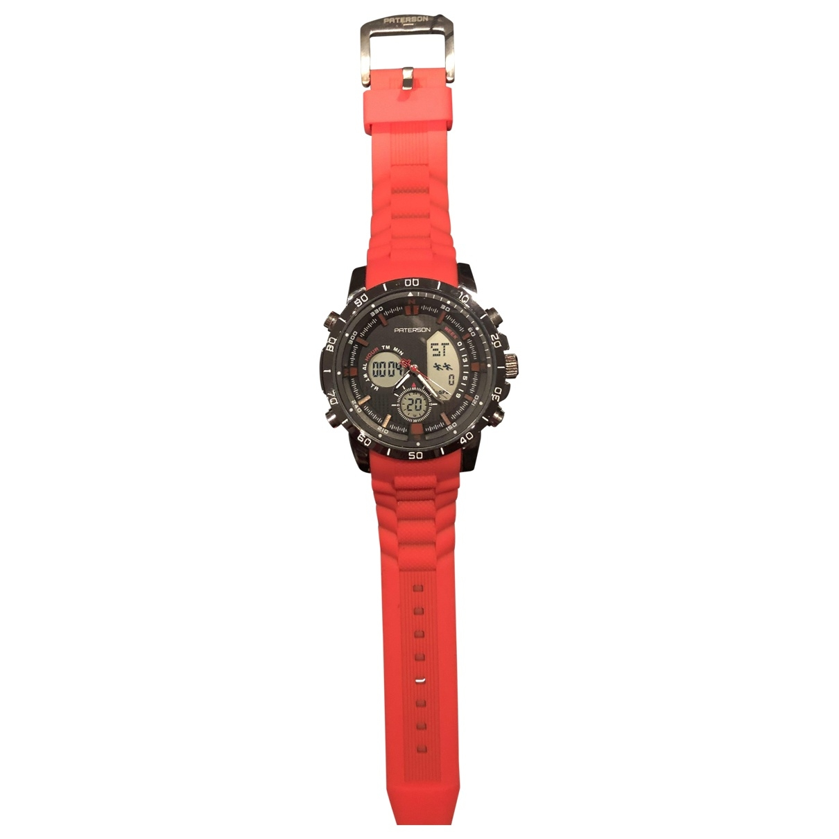Relojes Paterson