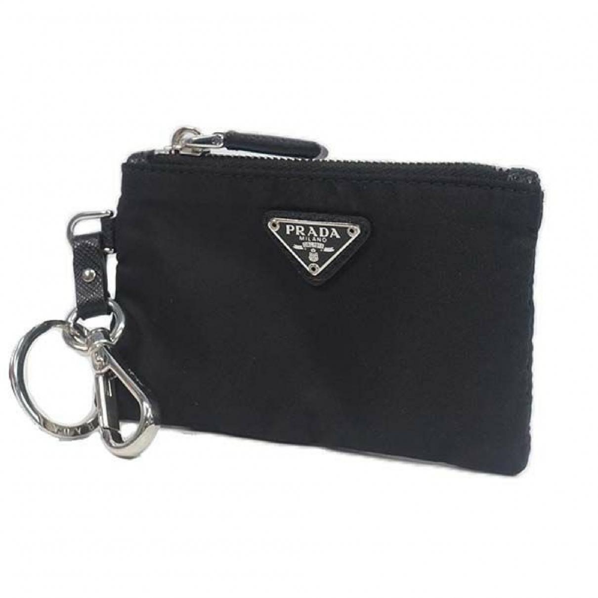 Prada \N Black Purses, wallet & cases for Women \N