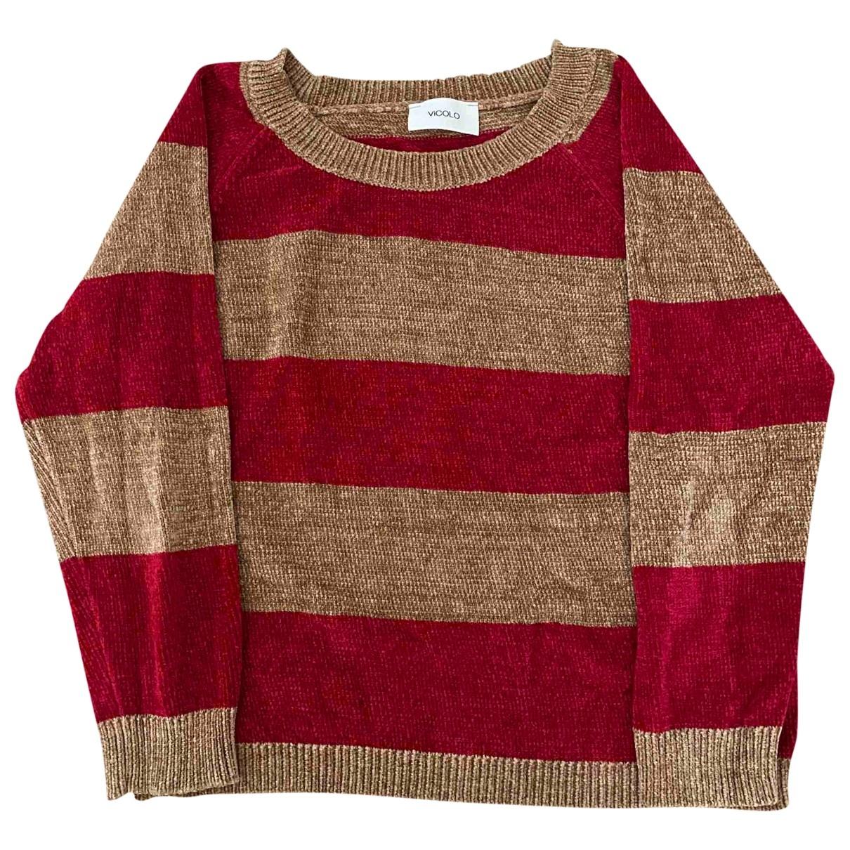 Vicolo \N Multicolour Knitwear for Women One Size IT