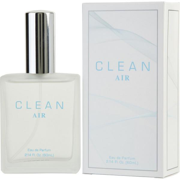 Clean Air - Clean Eau de parfum 60 ML