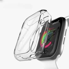 Clear Apple Watch Case
