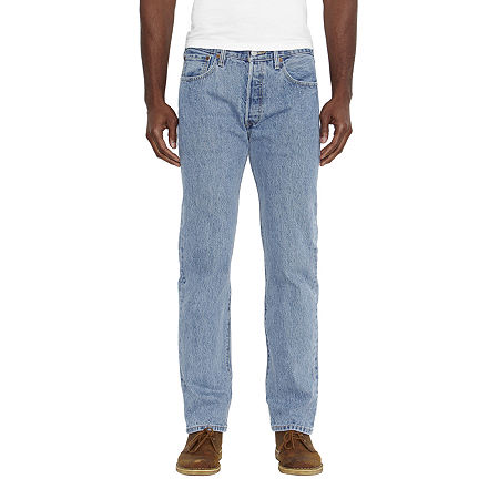 Levi's Men's 501 Original Fit Jeans, 38 36, Blue