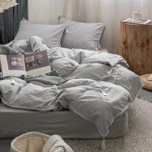 Tassel Pendant Bedding Set Without Filler
