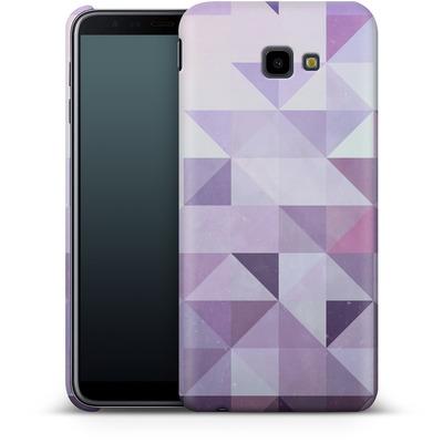 Samsung Galaxy J4 Plus Smartphone Huelle - Wyntyr Syp von Spires