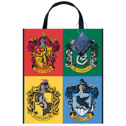 Harry Potter 1 Party Tote Bag 13