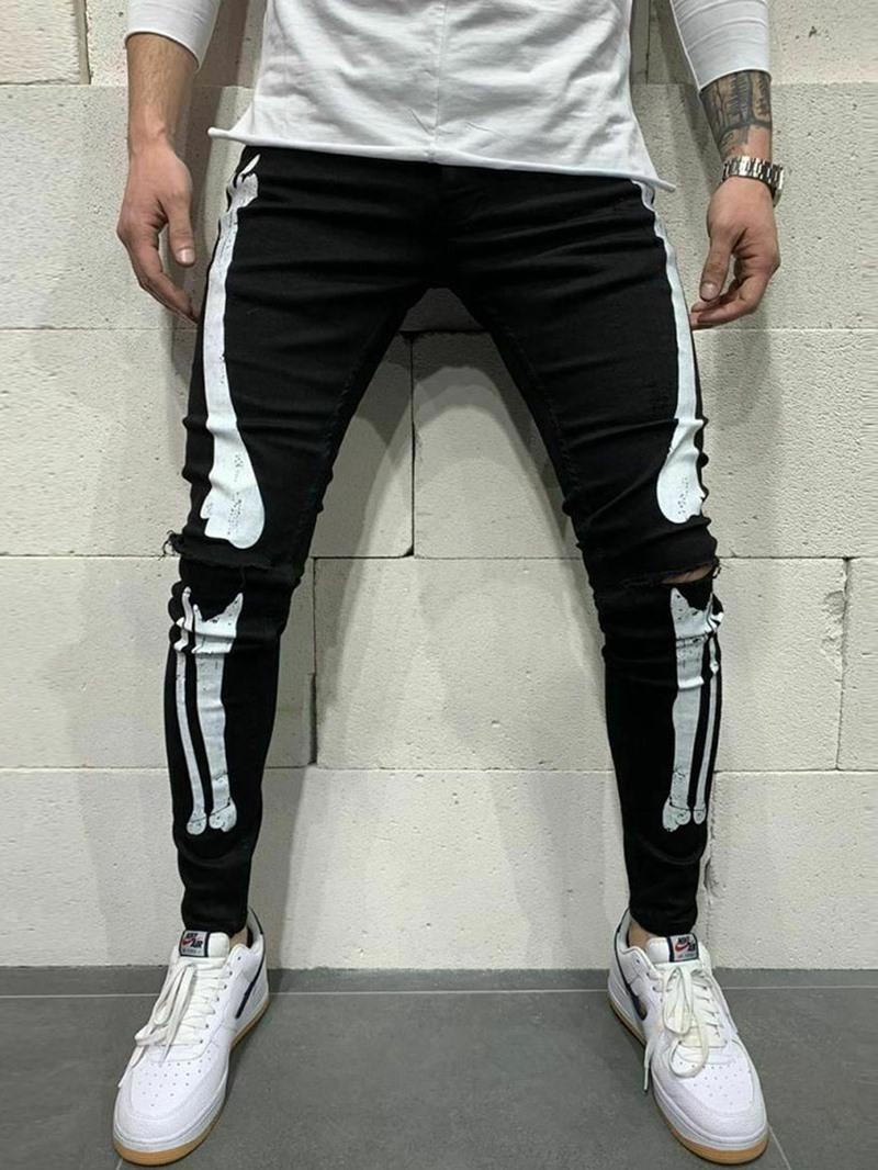 Ericdress Fashion Mens Casual Pants
