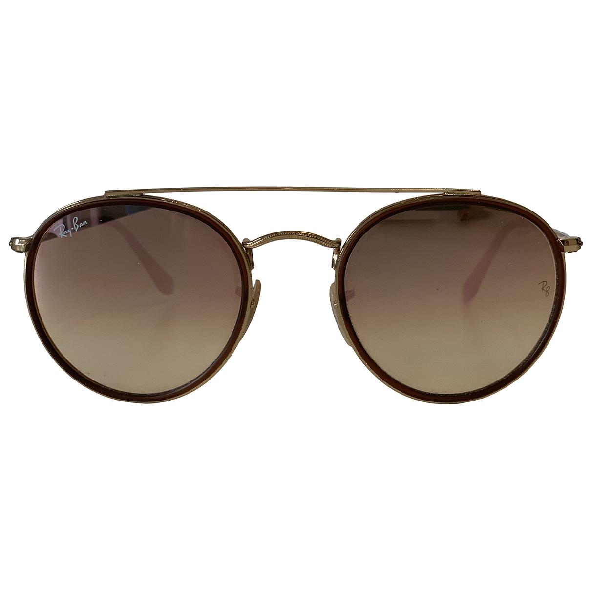 Gafas Round Ray-ban