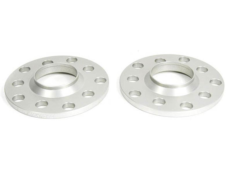 H&R 4075725 Trak+ | 5/120 | 72.5 | Bolt | 14x1.5 | 20mm | DR Wheel Spacer BMW 750Li E65 02-08