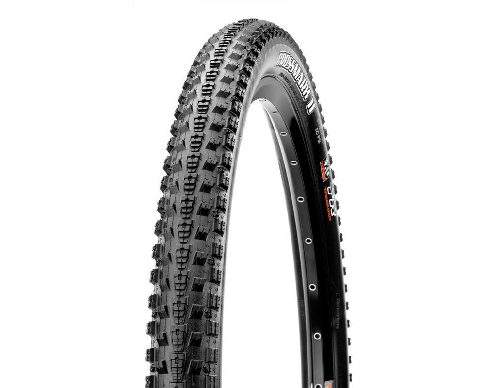 Maxxis Tire ETB96795000 Crossmark II Tire 29 X2.25 DC TT Folding