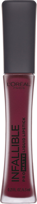 Infallible Pro-Matte Liquid Lipstick - Roseblood