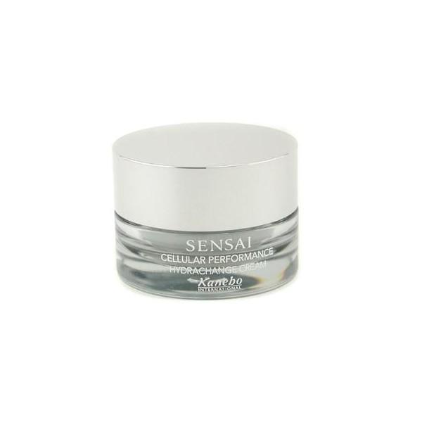 Sensai Cellular Performance Hydrachange Cream - Kanebo Creme/Pflegecreme 40 ML