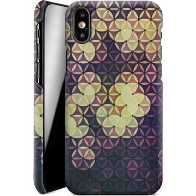 Apple iPhone X Smartphone Huelle - Ryyny Dryyve von Spires