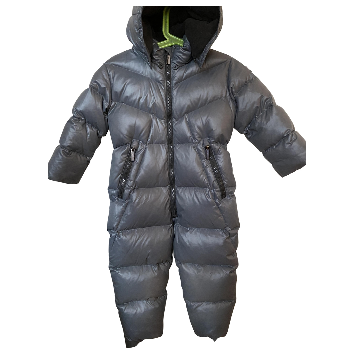 Add \N Grey jacket & coat for Kids 2 years - up to 86cm FR