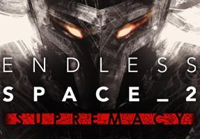 Endless Space 2 - Supremacy DLC Steam CD Key