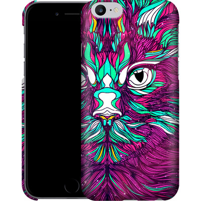 Apple iPhone 6 Plus Smartphone Huelle - Space Cat von Danny Ivan