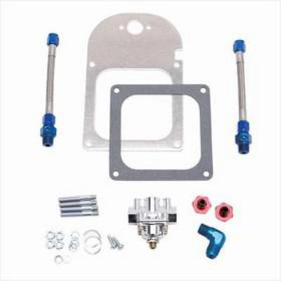 Edelbrock Fuel Pressure Regulator Kit - 8193