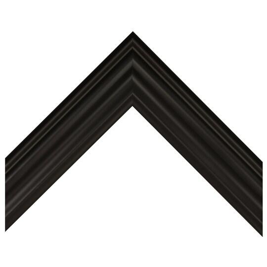 Medium Black Custom Frame By Michaels® | 8 X 10 | MDF